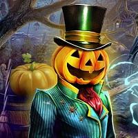 Игра Поиск предметов на Хэллоуин онлайн
