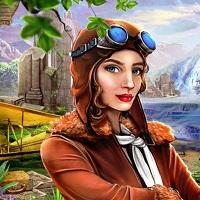 Игра Поиск предметов: проклятие Армиты онлайн