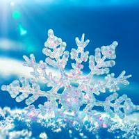 Игра Поиск предметов: Сбор снежинок онлайн
