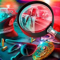 Игра Поиск предметов: внезапный обыск онлайн