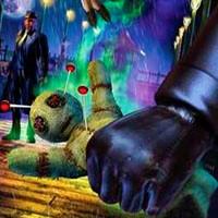 Игра Поиск предметов: Хроники Вуду 3 онлайн