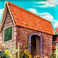 Игра Поиск предметов: Загородный дом онлайн