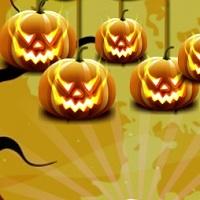 Игра Поиск тыкв на Хэллоуин онлайн