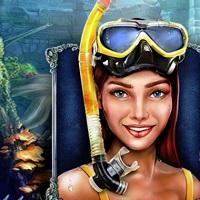 Игра Пропавший жемчуг: поиск предметов онлайн