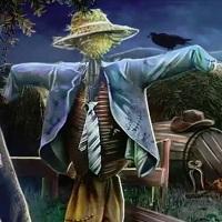Игра Ритуал с пугалом онлайн