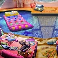 Игра Секретный курорт для знаменитостей онлайн