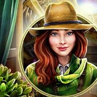 Игра Сокровища музея онлайн