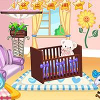 Игра Создай свой детский сад онлайн