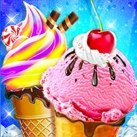 Игра Страна мороженого онлайн