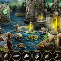 Игра Страшная поиск предметов онлайн