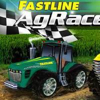 Игра Трактора с Ковшом онлайн