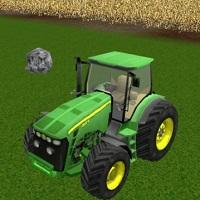 Игра Тракторы 2 онлайн