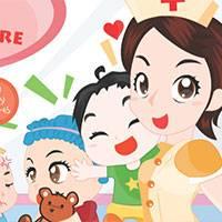 Игра Управляй детским садом онлайн