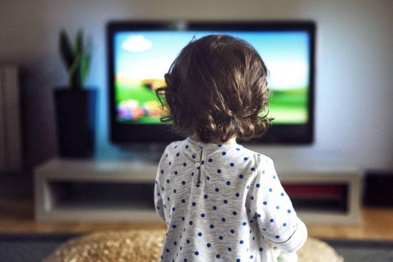 Международный день детского телевидения и радиовещания