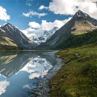10 туристических маршрутов в Алтае, которые стоит посетить