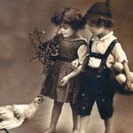 Подвижные игры для детских праздников в помещении № 51—60