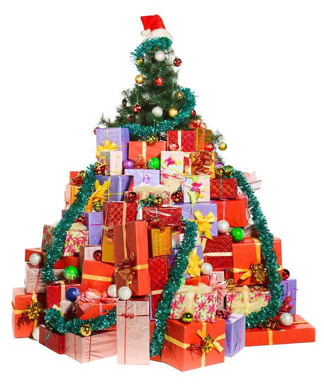 Как вручить подарки гостям чтобы было весело и интересно