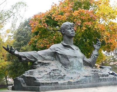 Международный день охраны памятников и исторических мест