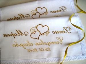 Традиционные подарки для 1 годовщины свадьбы