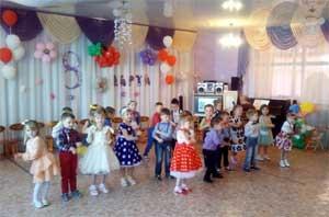 Праздник – развлечение на 8 МАРТА «Стиляги, или назад в СССР»
