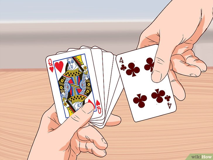 Изображение с названием Play King and Asshole Step 6