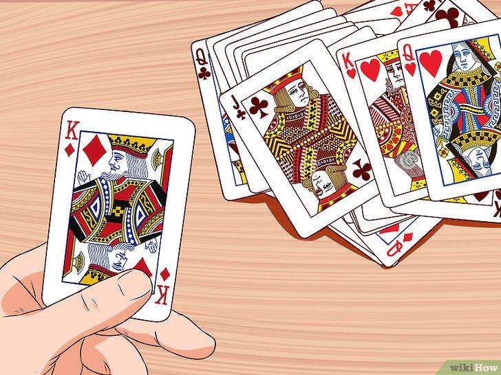 Изображение с названием Play King and Asshole Step 7