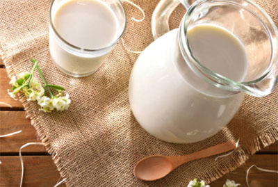 Всемирный день молока