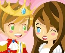 Игра Принцесса  на Горошине