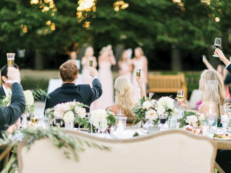 Короткие свадебные поздравления