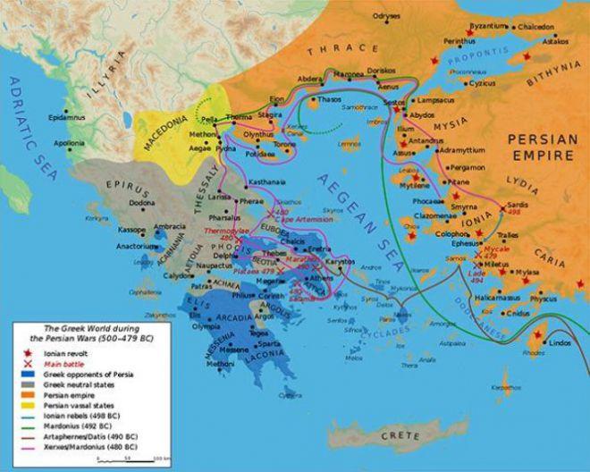 Греко-перская война