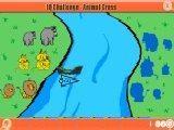 IQ challenge - animal cross