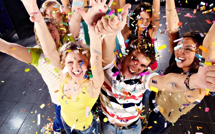 Конкурсы для вечеринок