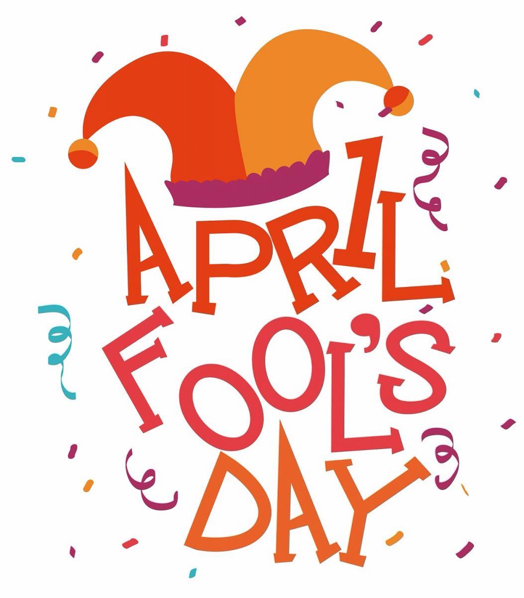 Весёлые конкурсы, игры и розыгрыши для компаний на 1 апреля