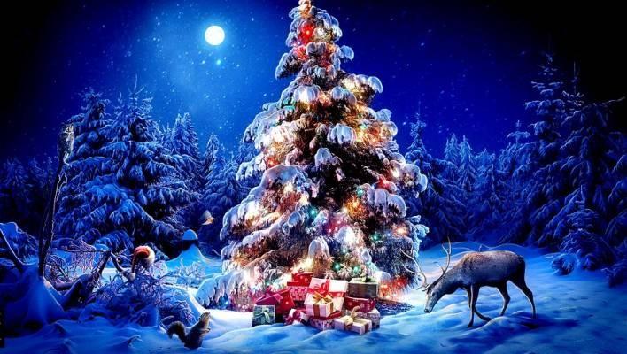 Про Христа и Рождество красивые стихи