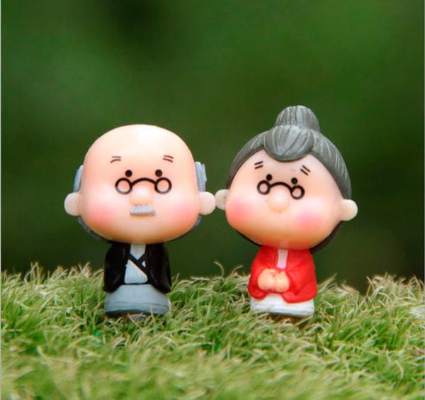 80 лет свадьбы: важная и редкая годовщина с деревянным названием
