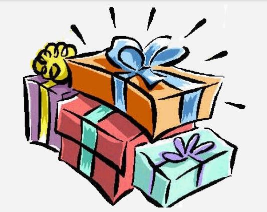 день рождения подарки