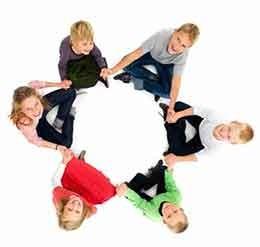 игры и конкурсы для детского праздника