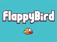 игра Flappy Bird онлайн