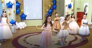 Сценарий выпускного праздника по мотивам сказки Олеси Емельяновой «Алиса в стране чудес»