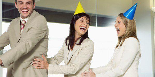 30 самых удачных конкурсов для веселого корпоратива