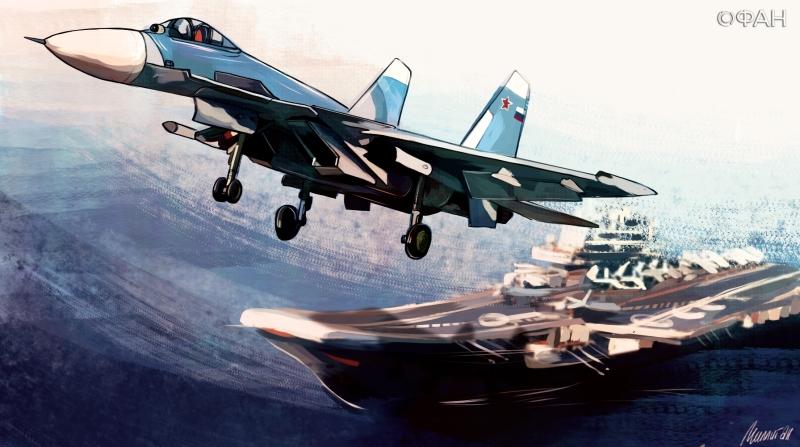 День авиации ВМФ России: когда отмечается, история праздника, поздравления