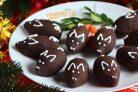 """Пирожное """"Картошка"""" на Новый год Кабана"""