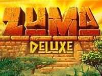 игра Зума Делюкс онлайн