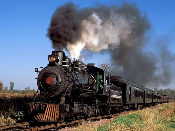 Поздравления с Днем железнодорожника 2017: картинки, открытки, стихи и проза